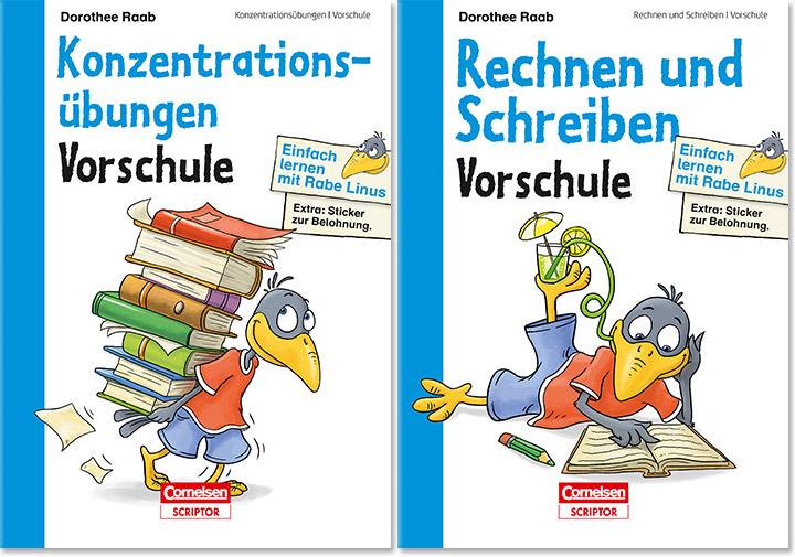 characterdesign-illustration--rabe-linus--cornelsen-scriptor-lernhilfe
