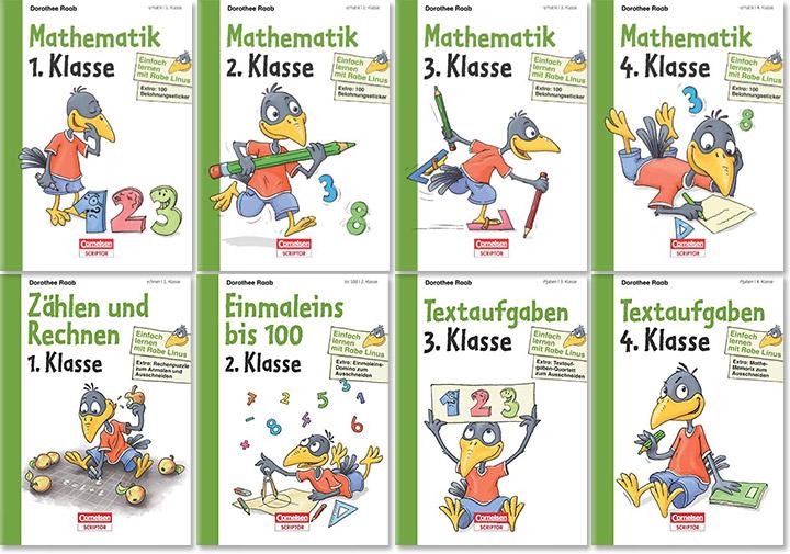 characterdesign-illustration--rabe-linus--cornelsen-scriptor-mathematik
