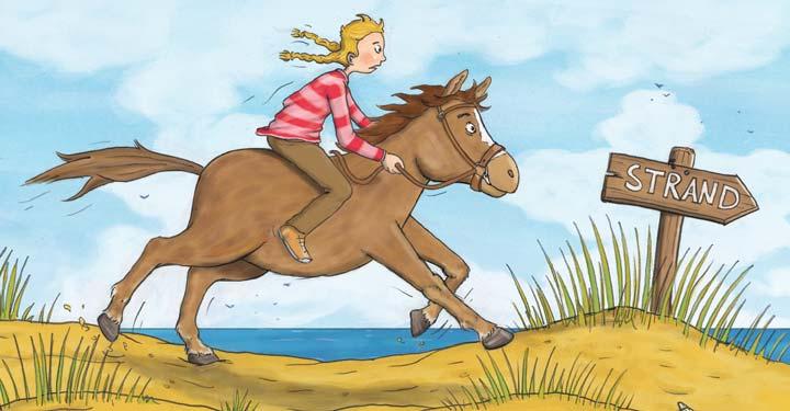 ben-gefangen-im-watt-maedchen-reitet-pony